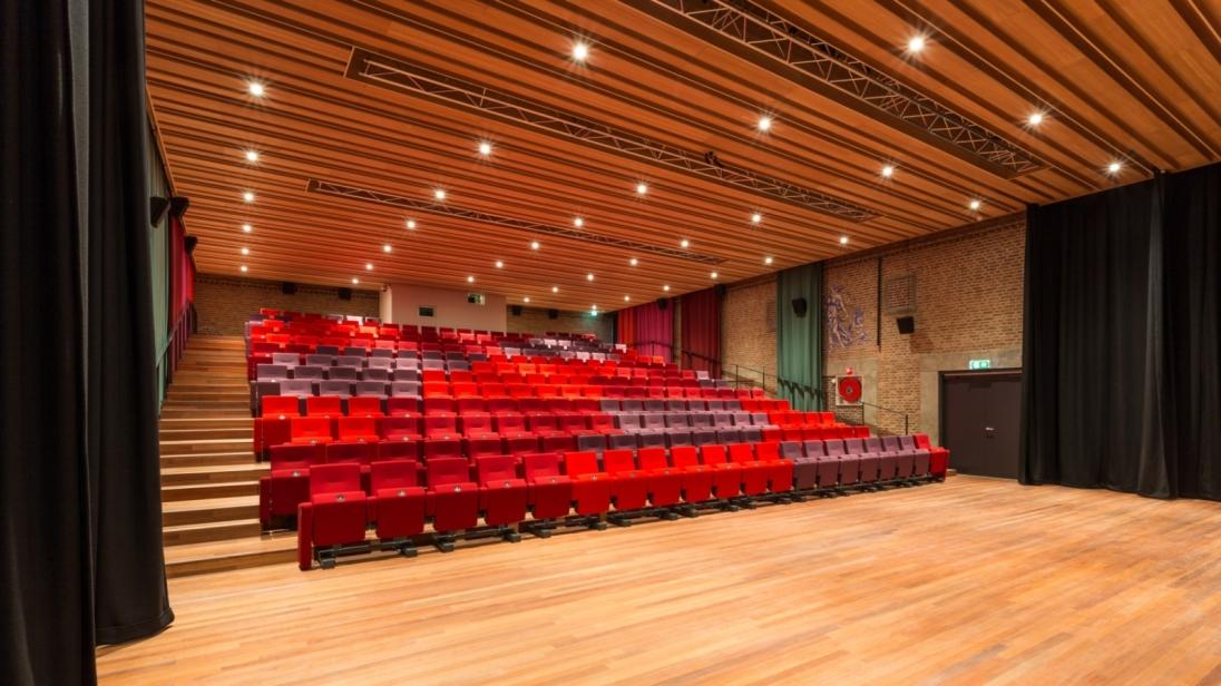 Theatre/ Cinema/ Concert hall