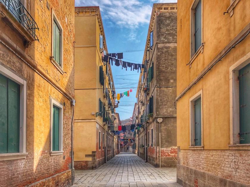 Study trip Venice 2018 Kerem Masaraci